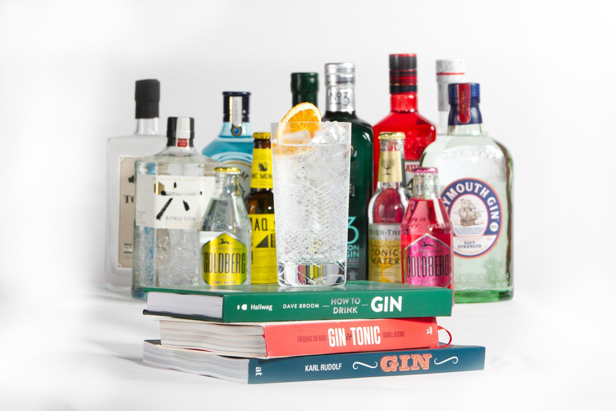 Vertieftes Wissen zu Cocktails und Spirituosen